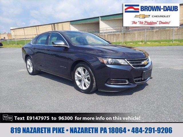 2014 Chevrolet Impala LT for sale in Nazareth, PA