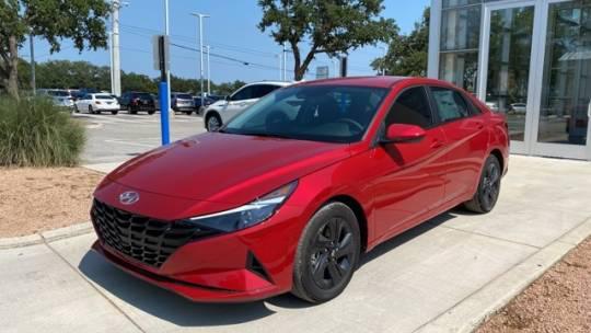 2022 Hyundai Elantra SEL for sale in Boerne, TX