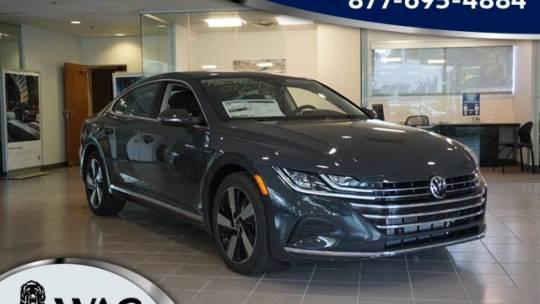 2021 Volkswagen Arteon SE for sale in Mount Prospect, IL