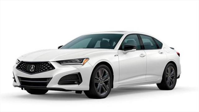 2021 Acura TLX w/A-Spec Package for sale in Grapevine, TX