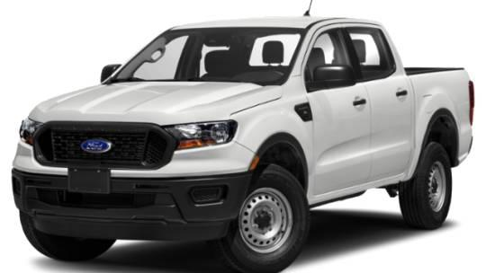 2019 Ford Ranger XL for sale in Jersey City, NJ