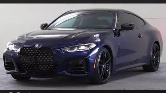 2021 BMW 4 Series M440i xDrive for sale in Ft. Lauderdale, FL