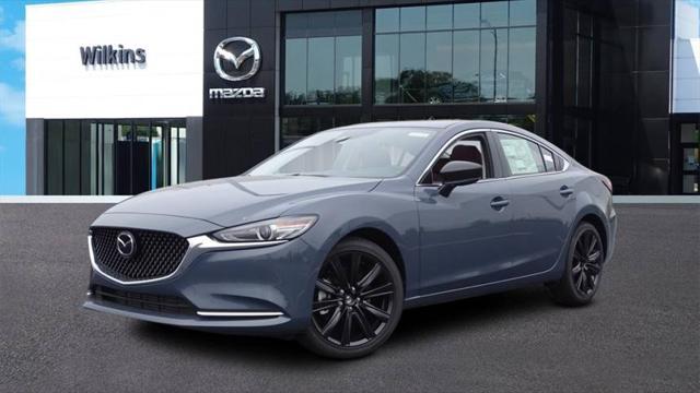 2021 Mazda Mazda6 Carbon Edition for sale in Elmhurst, IL