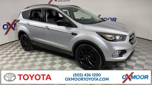 2019 Ford Escape SE for sale in Louisville, KY