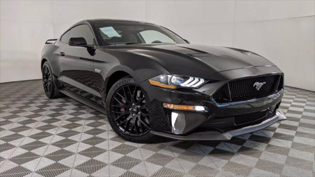 2020 Ford Mustang GT for sale in Longmont, CO