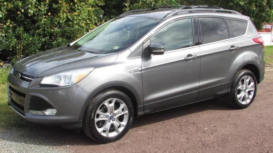 2013 Ford Escape SEL for sale in Warrenton, VA