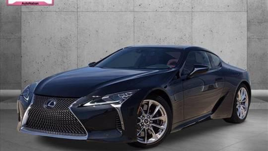 2018 Lexus LC LC 500 for sale in Westmont, IL
