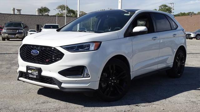 2021 Ford Edge ST for sale in North Riverside, IL