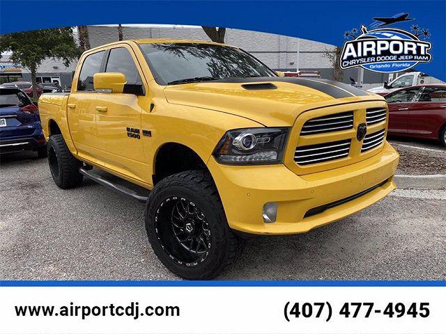 2016 Ram 1500 Sport for sale in Orlando, FL