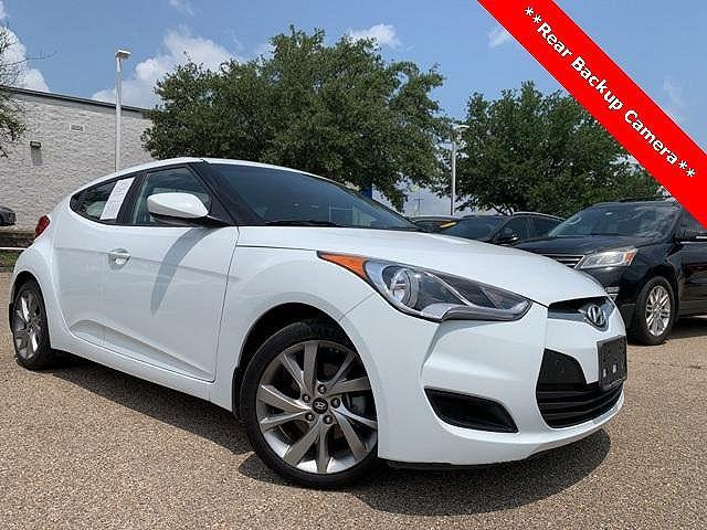 2016 Hyundai Veloster 3dr Cpe Man for sale in Waco, TX