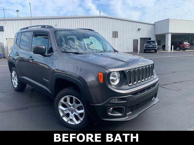 2017 Jeep Renegade Latitude for sale in Florence, KY