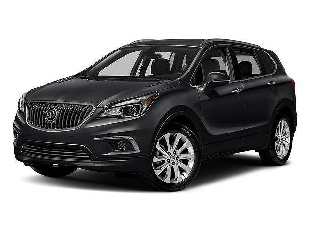 2018 Buick Envision Premium for sale in Chantilly, VA