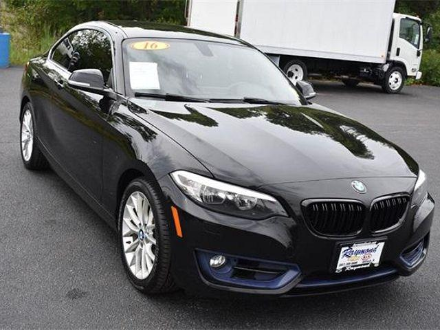 2016 BMW 2 Series 228i xDrive for sale in Antioch, IL