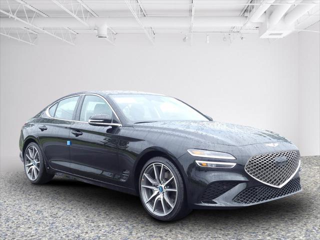 2022 Genesis G70 2.0T for sale in Springfield, VA