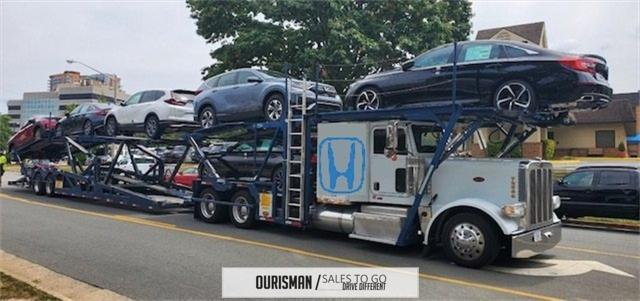 2022 Honda Civic Touring for sale in Vienna, VA