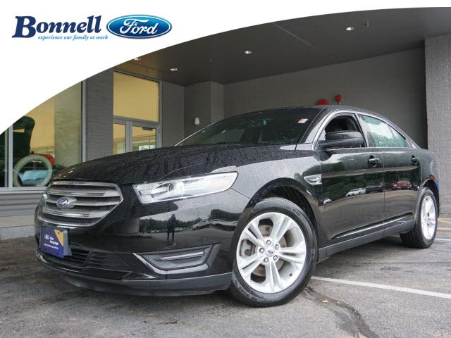 2018 Ford Taurus SEL for sale in Winchester, MA