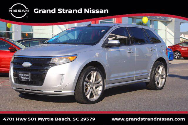 2012 Ford Edge Sport for sale in Myrtle Beach, SC