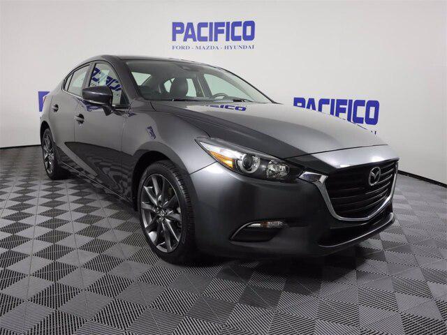 used 2018 Mazda Mazda3 Touring