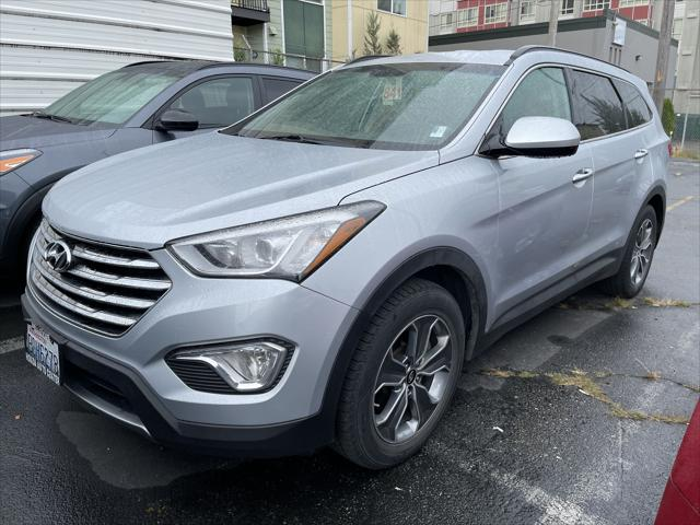 2016 Hyundai Santa Fe SE for sale in Seattle, WA