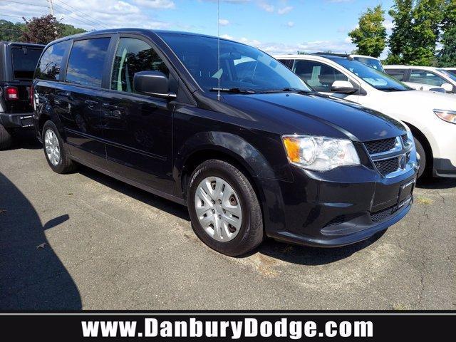 2016 Dodge Grand Caravan SE for sale in Stamford, CT