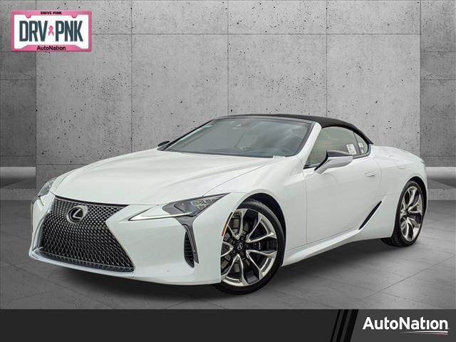 2021 Lexus LC LC 500 for sale in Tampa, FL