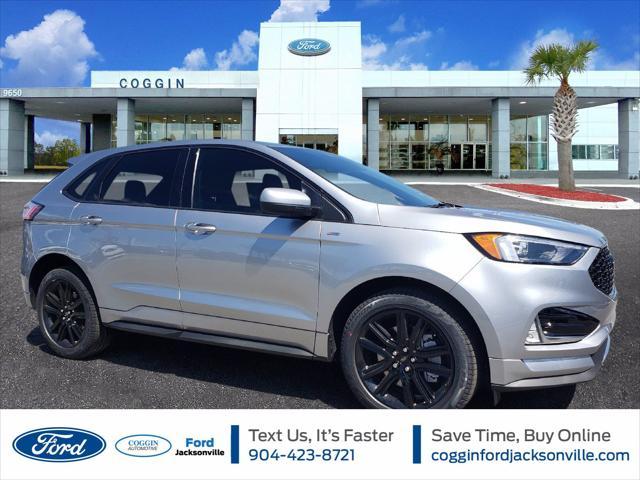2021 Ford Edge ST-Line for sale in Jacksonville, FL