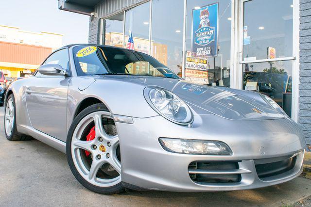 2006 Porsche 911 Carrera S for sale near Arlington, VA