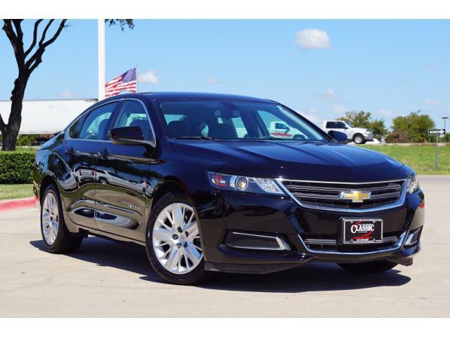 2019 Chevrolet Impala LS for sale in Arlington, TX