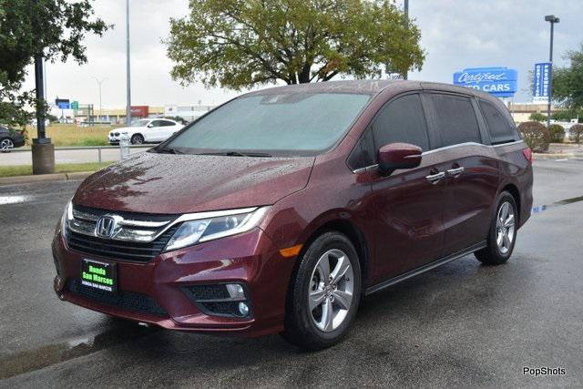 2019 Honda Odyssey EX-L for sale in San Marcos, TX