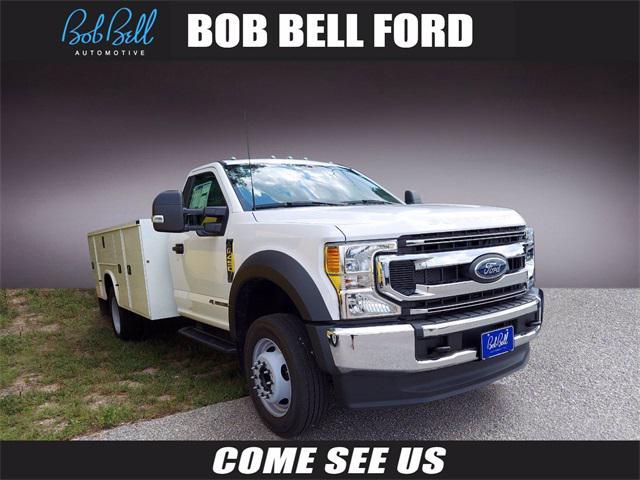 2021 Ford F-450 XL for sale in Glen Burnie, MD