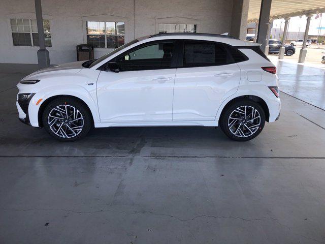 2022 Hyundai Kona N Line for sale in Las Cruces, NM