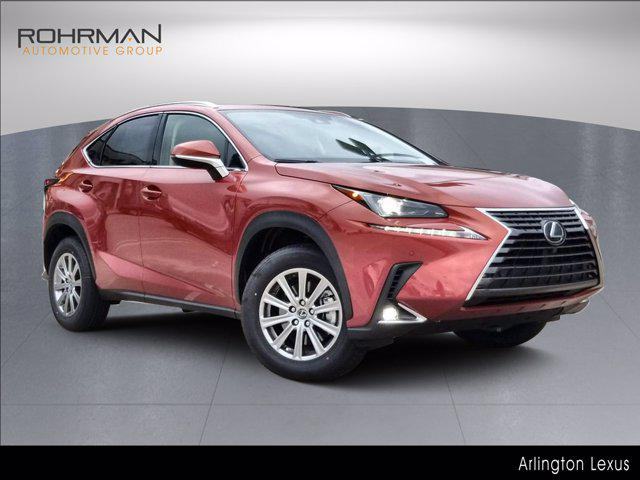 2021 Lexus NX NX 300 for sale in Arlington Heights, IL