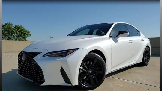 2021 Lexus IS IS 300 for sale in Schaumburg, IL
