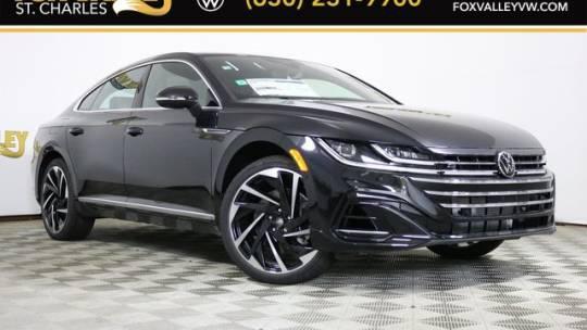2021 Volkswagen Arteon SEL Premium R-Line for sale in St Charles, IL