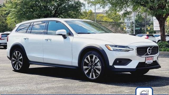2022 Volvo V60 Cross Country T5 AWD for sale in Rockville, MD