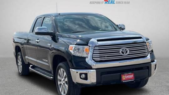 2017 Toyota Tundra 4WD Limited for sale in Sheridan, WY