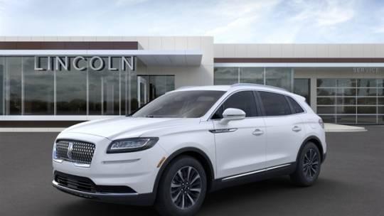 2021 Lincoln Nautilus Standard for sale in Naperville, IL