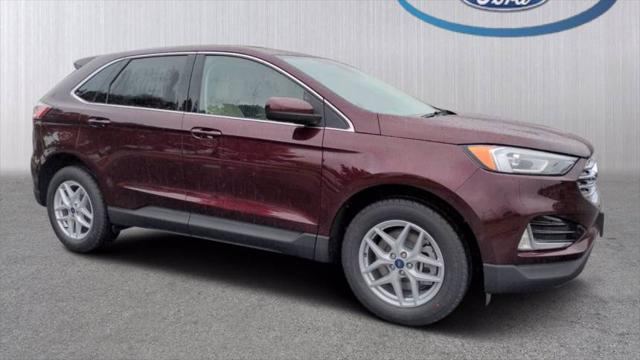 2021 Ford Edge SEL for sale in Conyers, GA