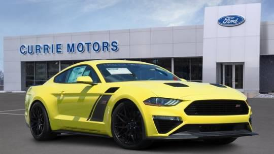 2021 Ford Mustang GT Premium for sale in Valparaiso, IN