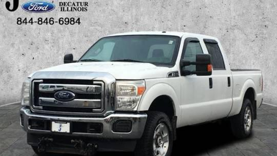 2016 Ford F-250 XLT for sale in Decatur, IL
