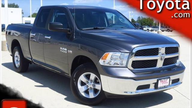2015 Ram 1500 SLT for sale in Crystal Lake, IL