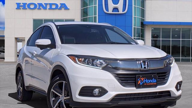 2022 Honda HR-V EX-L for sale in Weatherford, TX