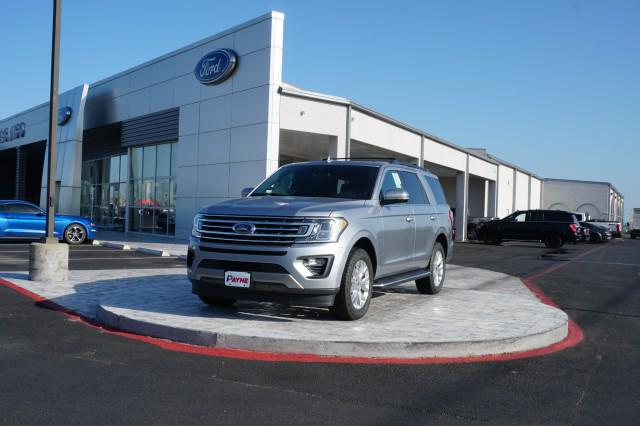 2021 Ford Expedition XLT for sale in Weslaco, TX