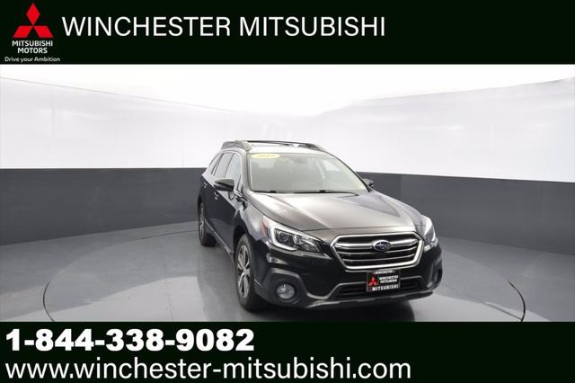 2019 Subaru Outback Limited for sale in Winchester, VA