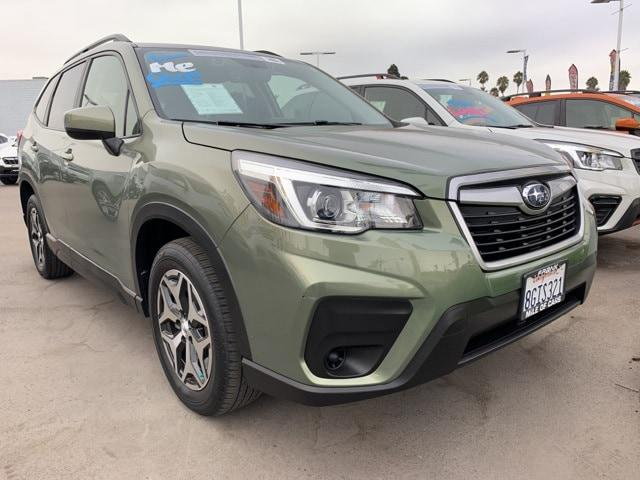 2019 Subaru Forester Premium for sale in National City, CA