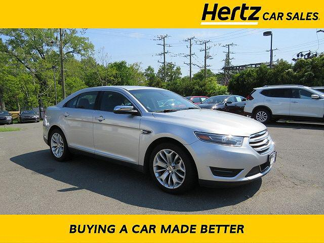 2019 Ford Taurus Limited for sale in Leesburg, VA