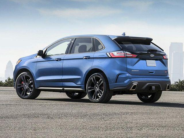 2019 Ford Edge ST for sale in North Riverside, IL
