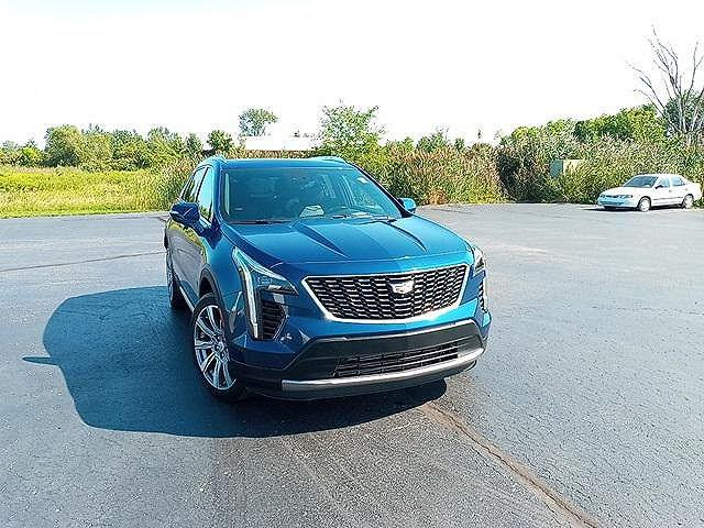 2019 Cadillac XT4 FWD Premium Luxury for sale in Port Clinton, OH