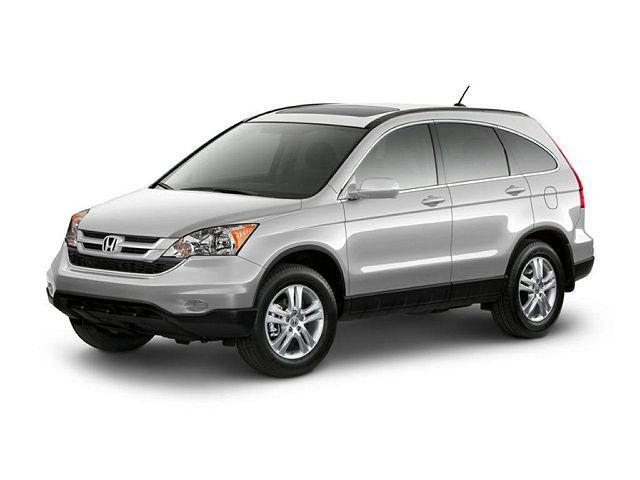 2010 Honda CR-V EX-L for sale in Antioch, IL