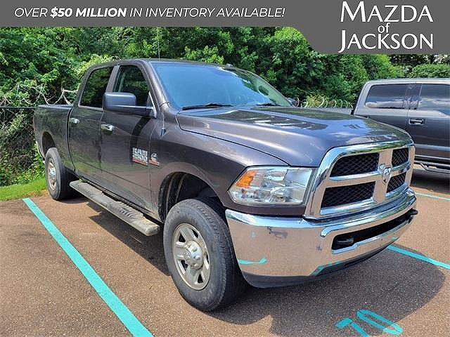 2018 Ram 2500 SLT for sale in Jackson, MS